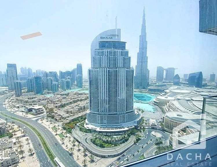 New Popular Development / Burj Khalifa Views