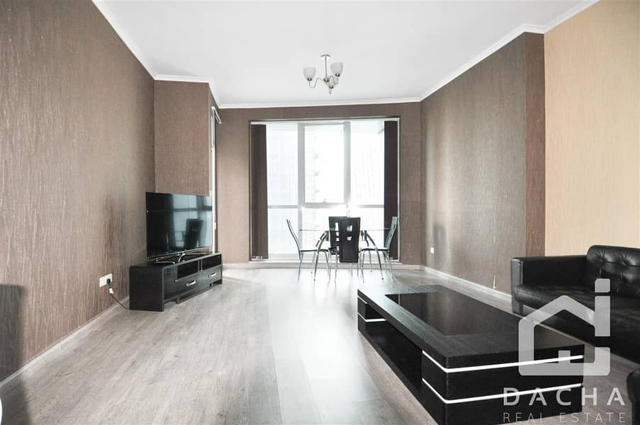Great Deal / Upgraded Apartment