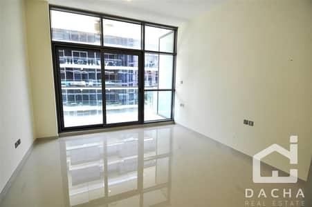 Studio With Balcony / Great Price!