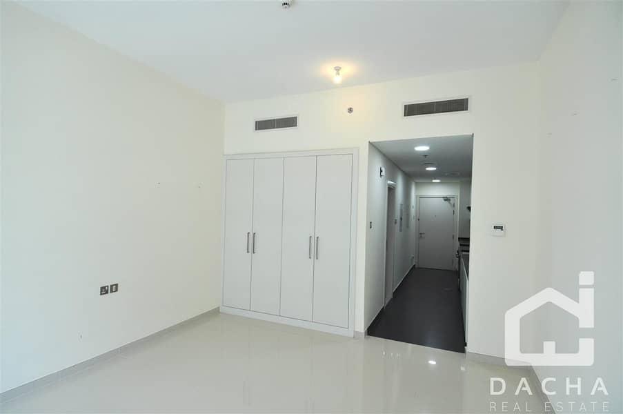 2 Studio With Balcony / Great Price!