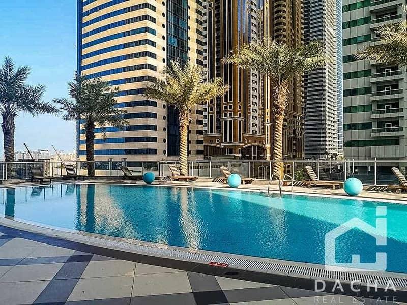 14 Amazing layout/Marina View/Perfect Location
