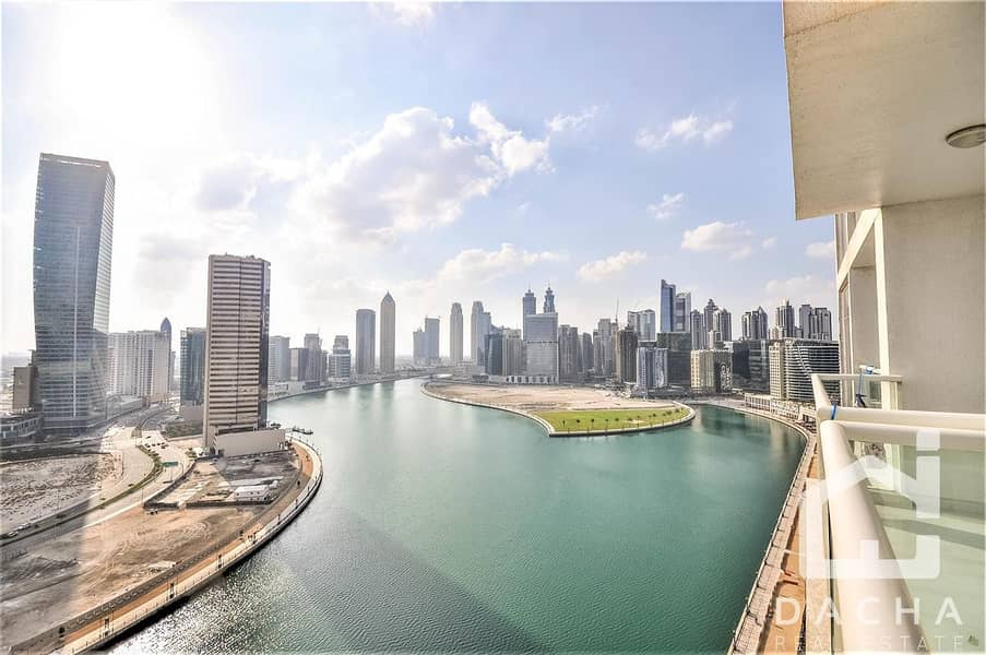 New modern apartment / Amazing views
