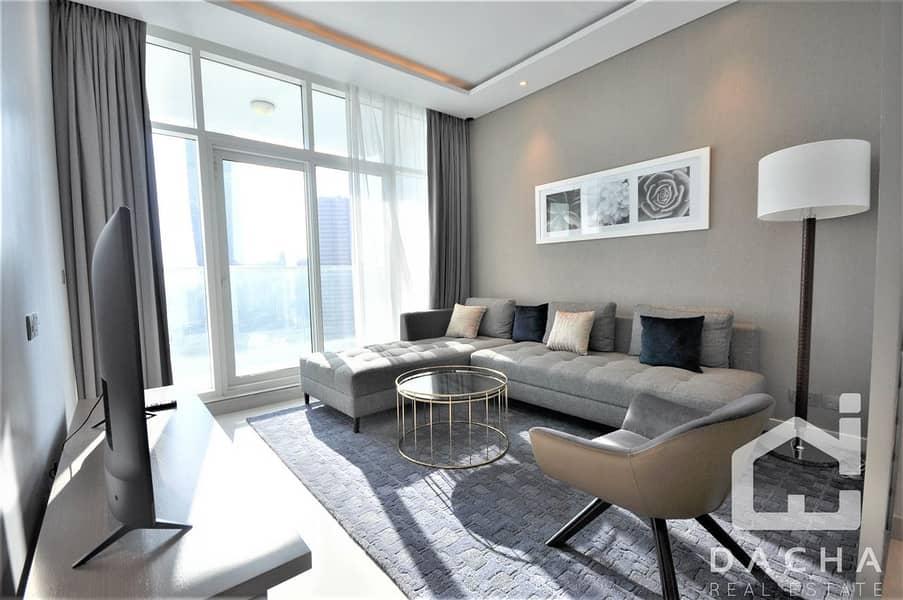 2 New modern apartment / Amazing views