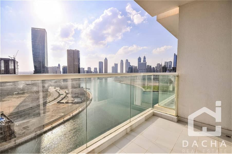 11 New modern apartment / Amazing views