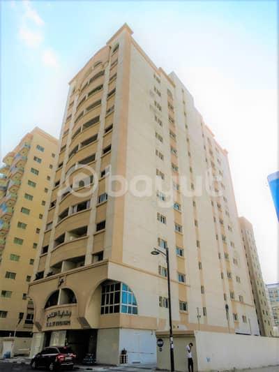 فلیٹ 2 غرفة نوم للايجار في النهدة، دبي - 2 غرفة نوم ضخمة مع مطبخ مغلق - مقابل بوند بارك
