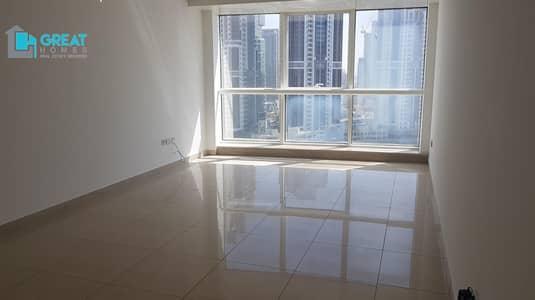 شقة 1 غرفة نوم للايجار في الخليج التجاري، دبي - Spacious 1 BHK available in Business Bay