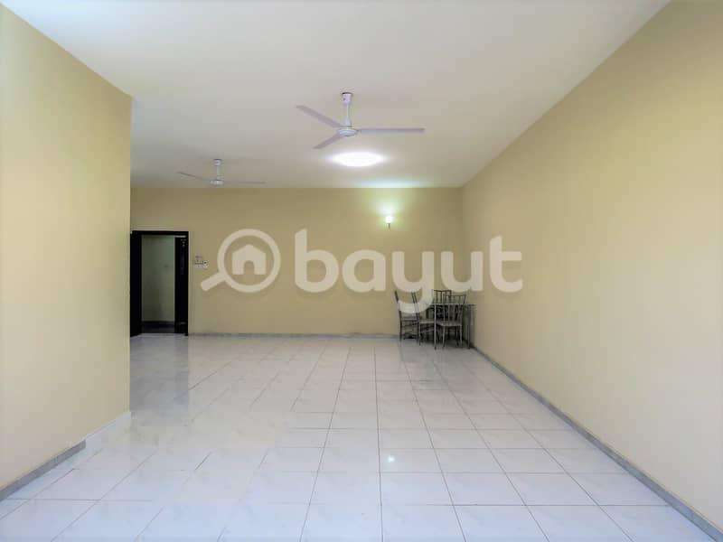 قيمة رائعة - 2 غرفة نوم فسيحة مع 3 شرفات ومطبخ مغلق - بالقرب من برواز دبي