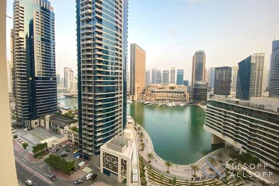 1 Bedroom | Fully Furnished | Marina View