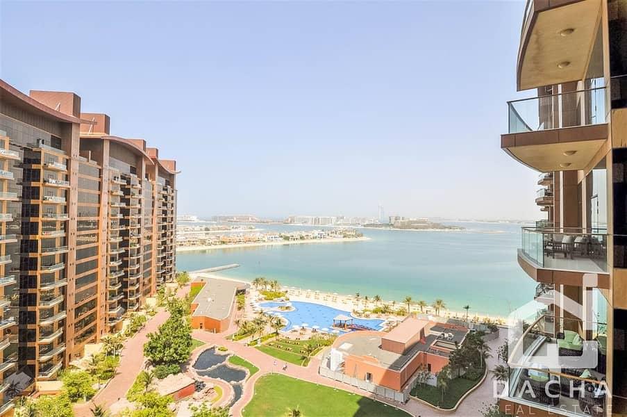 Tiara Specialist - Sea View - View Now