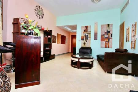1 Bedroom Flat for Sale in Barsha Heights (Tecom), Dubai - MUST SELL / Fully furnished 1 Bed