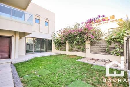 4 Bedroom Villa for Rent in The Sustainable City, Dubai - Popular community / Dewa saving Solar panel system