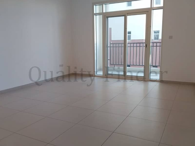 2 Great Deal 2BR with 2 balconies 50k only