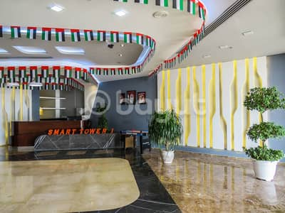 Studio for Rent in Al Amerah, Ajman - ??????? /??? ????/ ??? ????/ ?????? ? ???? ?????/ 13 ???