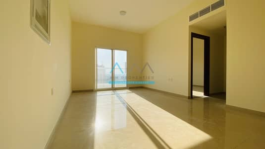 1 Bedroom Flat for Rent in Remraam, Dubai - Barari view 1BHK with 60 days free.