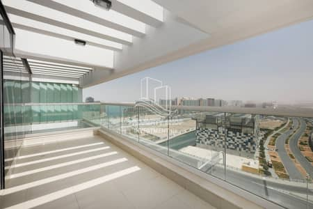 4 Bedroom Flat for Rent in Al Raha Beach, Abu Dhabi -  Vacant Now!