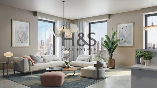 فلیٹ 3 غرف نوم للبيع في دبي مارينا، دبي - Genuine Resale 3 BR IFull Marina View IBest Offer