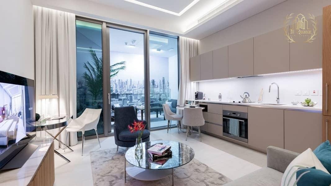 13 Luxury Apartment   Duplex l Burj Khalifa View