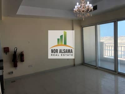 1 Bedroom Apartment for Rent in Jebel Ali, Dubai - BRAND NEW !! CHEAPEST !! 1BHK WITH BALCONY - GYM POOL PARKING