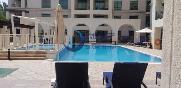 3 Bedroom Flat for Sale in The Greens, Dubai - Nice and clean / Well maintained apartment