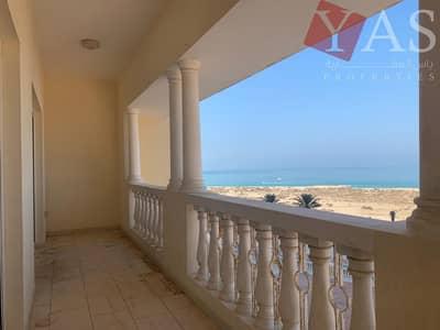 2 Bedroom Flat for Rent in Al Hamra Village, Ras Al Khaimah - Elegant | Sea View Apartment | 6 Payments
