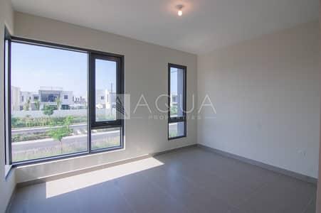تاون هاوس 4 غرف نوم للايجار في دبي هيلز استيت، دبي - Great Price | Single Row | Spacious Unit