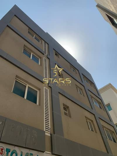G+3 Building for Sale | Muwaileh Area | Best Price