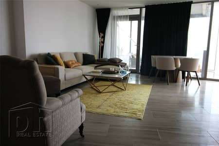 1 Bedroom Apartment for Rent in Culture Village, Dubai - - Stunning views | Available End Of Dec.