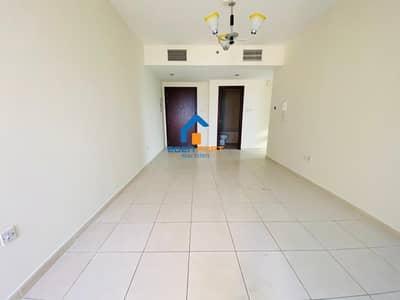فلیٹ 2 غرفة نوم للايجار في مدينة دبي الرياضية، دبي - Amazing 2BHK Unfurnished In Royal 1 DSC 45k