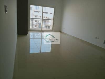استوديو  للايجار في قرية جميرا الدائرية، دبي - Affordable Fully Furnished Studio Apartment in JVC