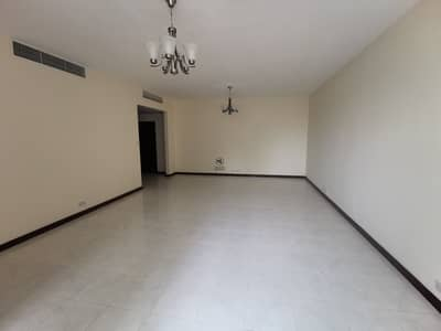 2 Bedroom Flat for Rent in Al Jafiliya, Dubai - Only For Families ... Close to Metro ... Excellent Apartment