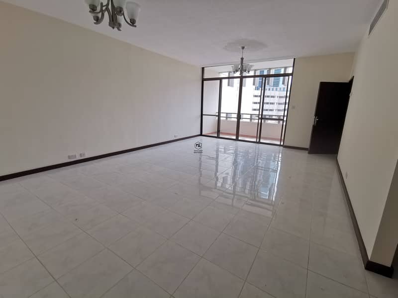 2 Only For Families ... Close to Metro ... Excellent Apartment