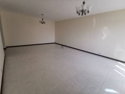 3 Bedroom Apartment for Rent in Al Jafiliya, Dubai - Spacious Apartment | Fully Renovated | Next To Metro Station