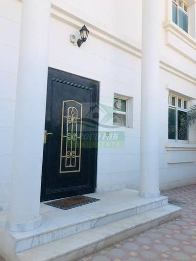 3 Bedroom Flat for Rent in Al Shawamekh, Abu Dhabi - Enormous Get 3Bedrooms Majlis and Hall Near By LuLu  Al Shawamekh