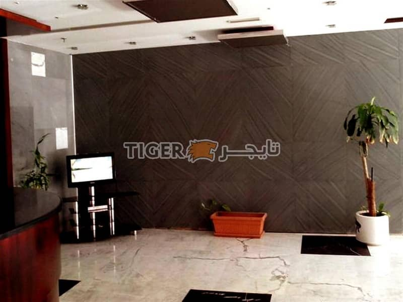 9 Spacious Studio Apartment for Rent in Al Khan 6 Tower - 3 Months Free for the First 300 Clients
