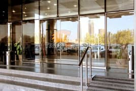 3 Months Free Sea View Apartment for rent in Al Mamzar Sharjah -