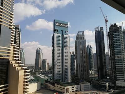Studio for Sale in Dubai Marina, Dubai - Marina View | Close to Sea | Low Floor