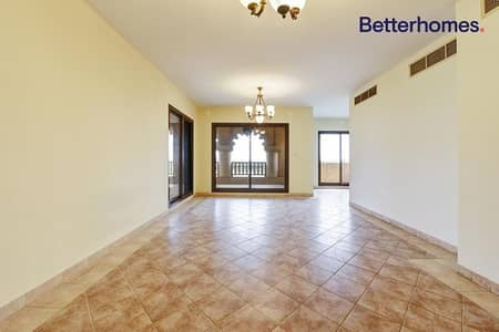 3 Bedroom Flat for Rent in Dubai Festival City, Dubai - Managed | Prime Location | Gorgeous 3BR | Vacant