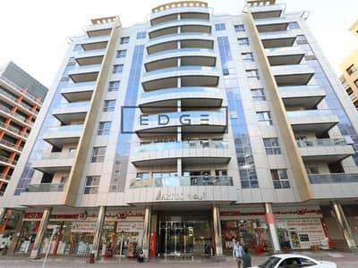 فلیٹ 1 غرفة نوم للايجار في واحة دبي للسيليكون، دبي - SPACIOUS 1BR | READY TO MOVE IN
