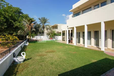 5 Bedroom Villa for Rent in Arabian Ranches, Dubai - Massive 5 Bed | Family Villa | Park View