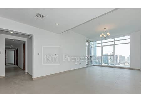 3 Bedroom Flat for Rent in Business Bay, Dubai - Stunning 2 Balconies | High Floor | Canal View