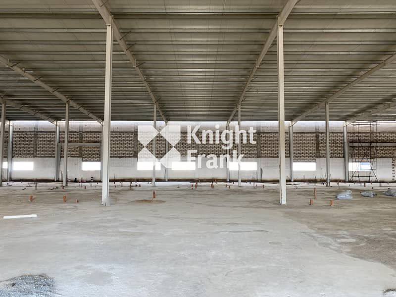 2 New Warehouse | Central Kitchen - For Rent