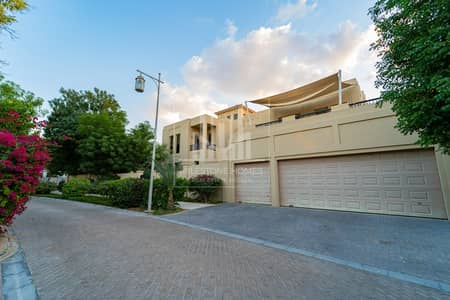 7 Bedroom Villa for Sale in Al Barari, Dubai - Motivated seller| Unbeatable price| Spectacular 7 bedrooms Property
