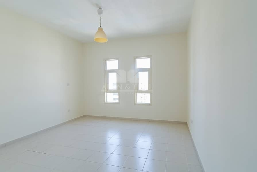 Spacious 1BR+Hall Ready to Move in Greens