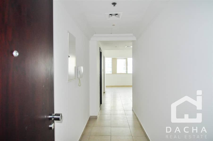 2 Unfurnished Apartment / Ready to View / Call Now