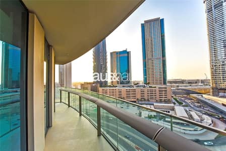 2 Bedroom Apartment for Rent in Downtown Dubai, Dubai - Stunning Views | Chiller Free | Large Living Area