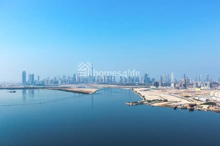 4 Bedroom Penthouse for Rent in The Lagoons, Dubai - Rare Layout Penthouse |Unobstructed View|4BR