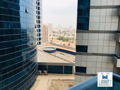3 Bedroom Apartment for Sale in Ajman Downtown, Ajman - Huge 3BHK For Sale In Falcon Towers Ajman