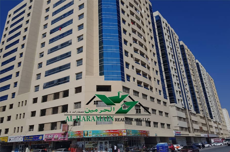 AED 19,000 Spacious 2 Bedroom Hall Apartment in Garden City