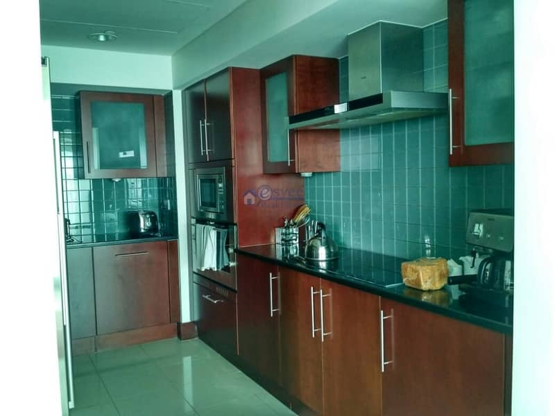 9 Furnished Luxuary 4Br Duplex Apartment for SALE in Jumeirah Living