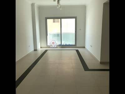 فلیٹ 2 غرفة نوم للايجار في النهدة، دبي - CLOSE TO POND PARK 2BHK WITH MAID ROOM WITH GYM AND POOL FULL FAMILY BUILDING ONLY 58K
